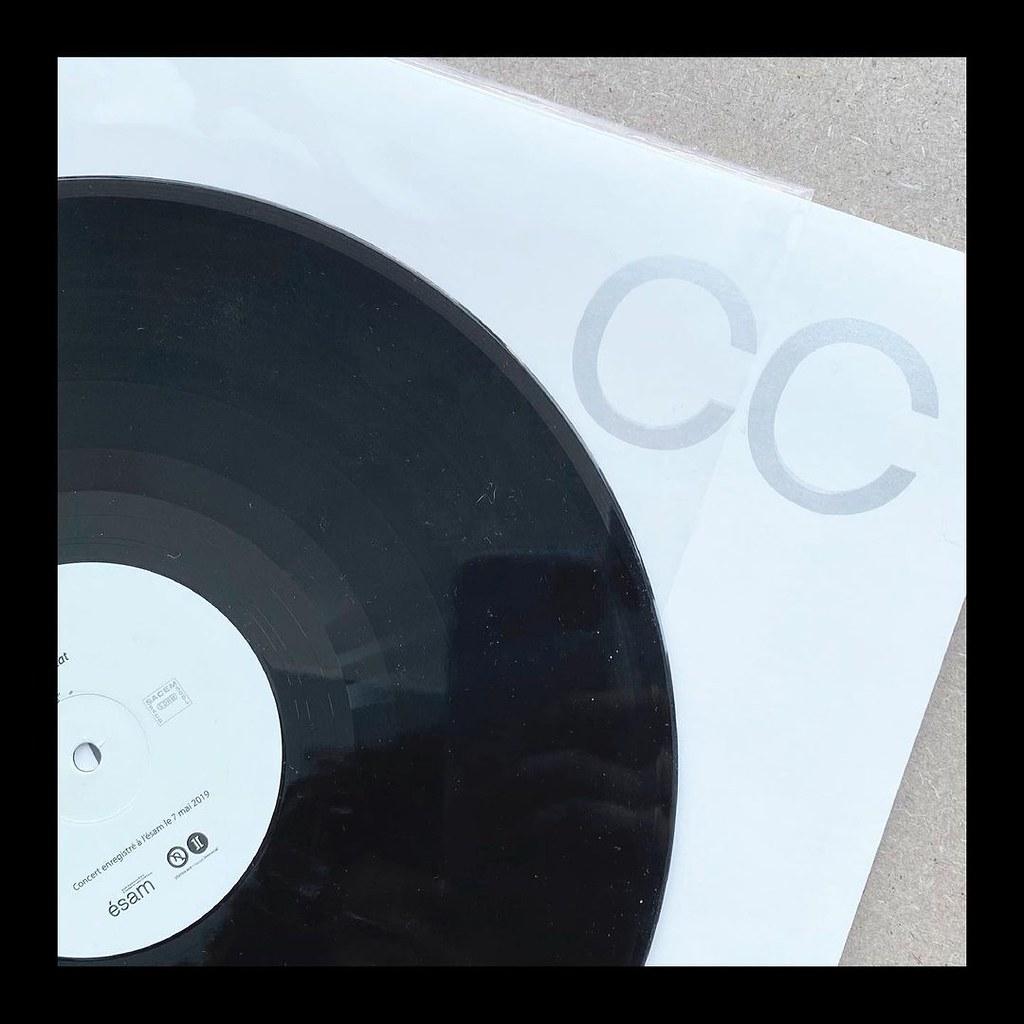Label CC